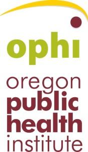 OPHI - Oregon Public Health Institute